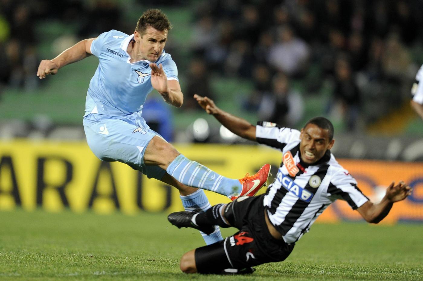 Udinese vs SS Lazio