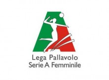 Lega a1 femminile Volley pallavolo