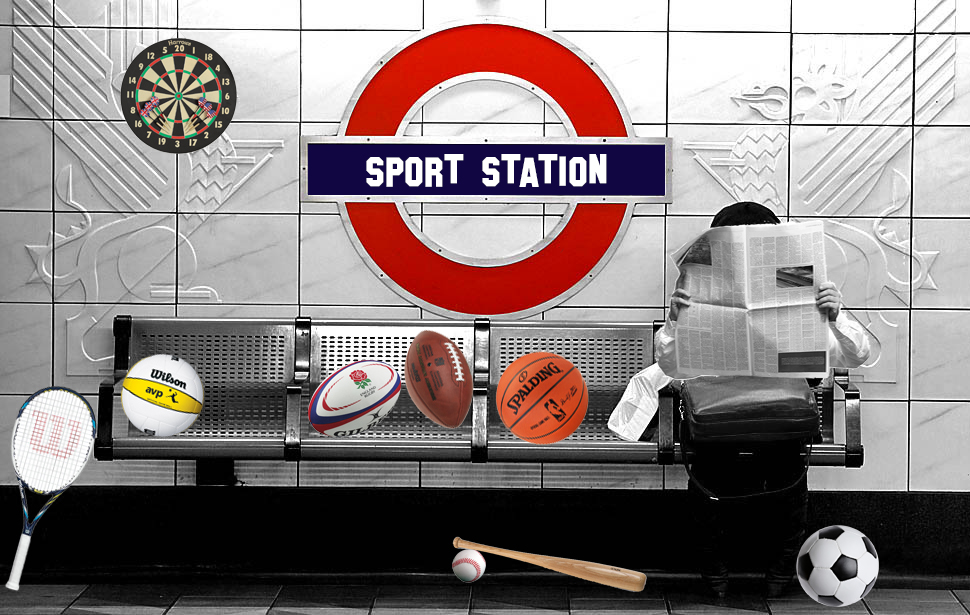 SportStation